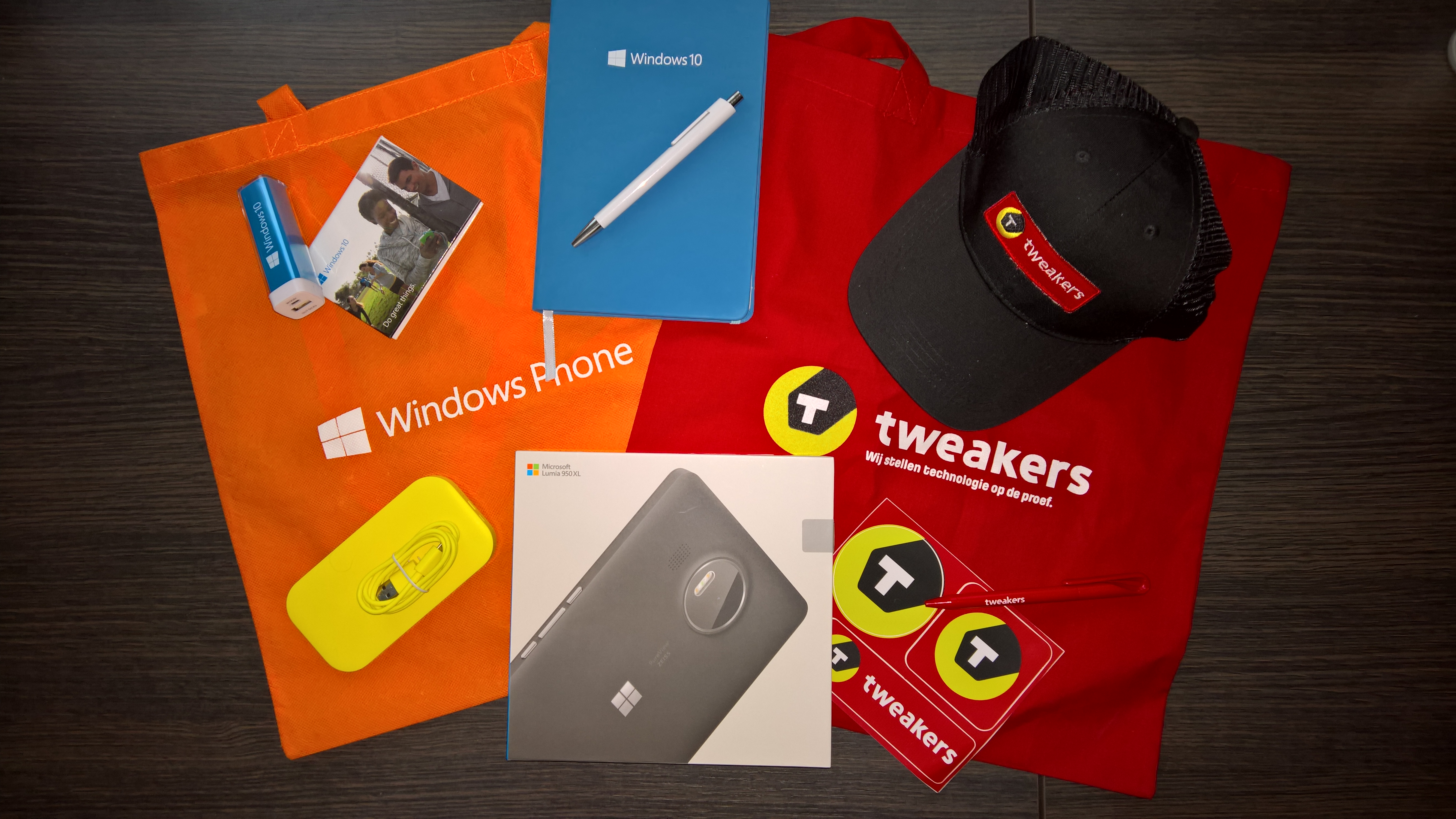 Microsoft Lumia 950 XL Black – Chocoball | AllInfo
