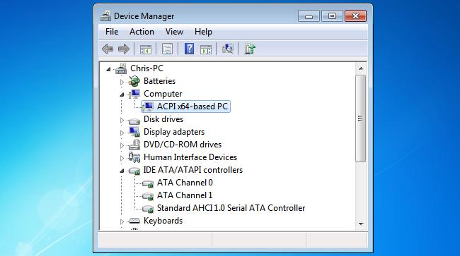Kan Du Flytta En Windows Installation Till En Annan Dator Allinfo