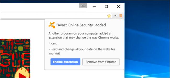 sicherer chrome browser