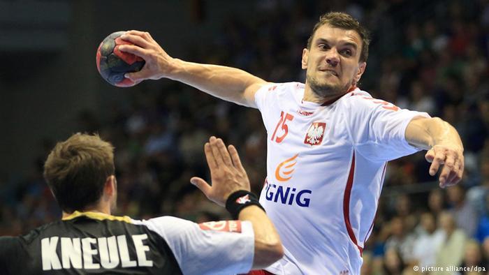 Allemande de handball manquer la coupe du monde 2015 allinfo - Coupe du monde 2015 handball ...