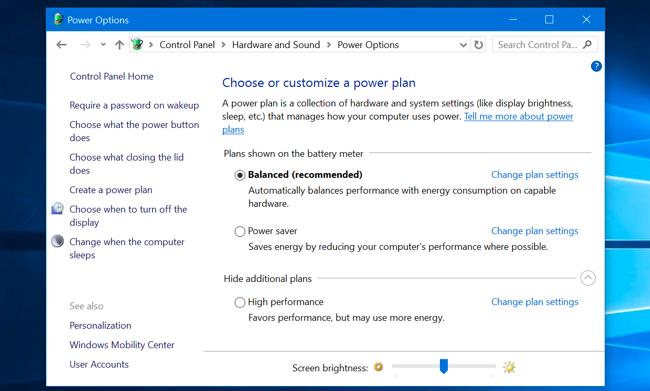 Regolazione Luminosit Windows 7.Come Regolare Il Vostro Pc Luminosita Dello Schermo