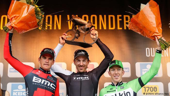 Cancellara porta la terza vittoria allinfo - La terza porta ...