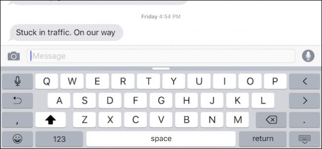 Snel Typen Getallen En Symbolen Op De Iphone Met Deze Snelkoppeling