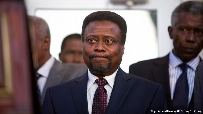 Parlamento in haiti declina nuovo governo allinfo for Nuovo parlamento italiano