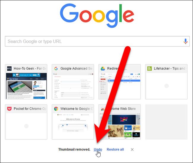 trouver google chrome